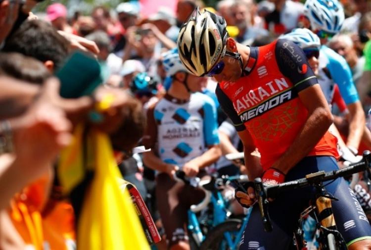 Giro, Nibali