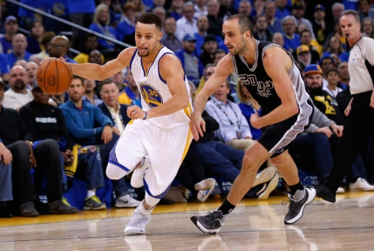 Golden State fa 4-0 e va in finale
