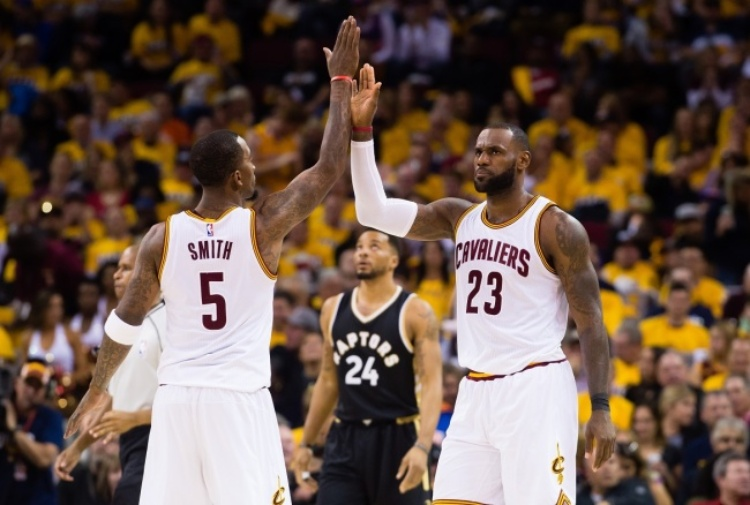 NBA, Cavs brillanti: 3-1 nella serie