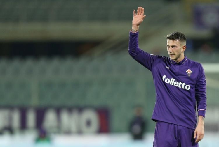 Fiorentina, occhio al Psg: vuole Bernardeschi