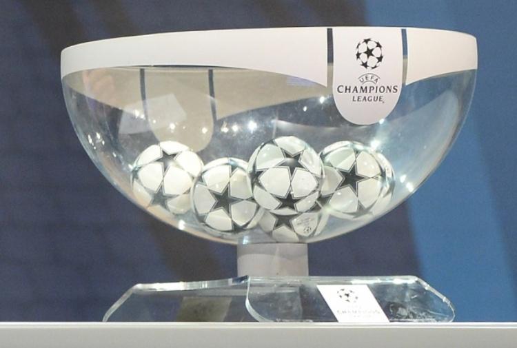 Champions League, il Manchester United inguaia il Napoli: azzurri in 3^ fascia