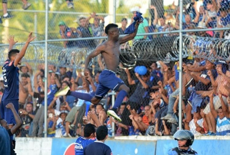 Honduras, calca allo stadio: almeno 5 morti