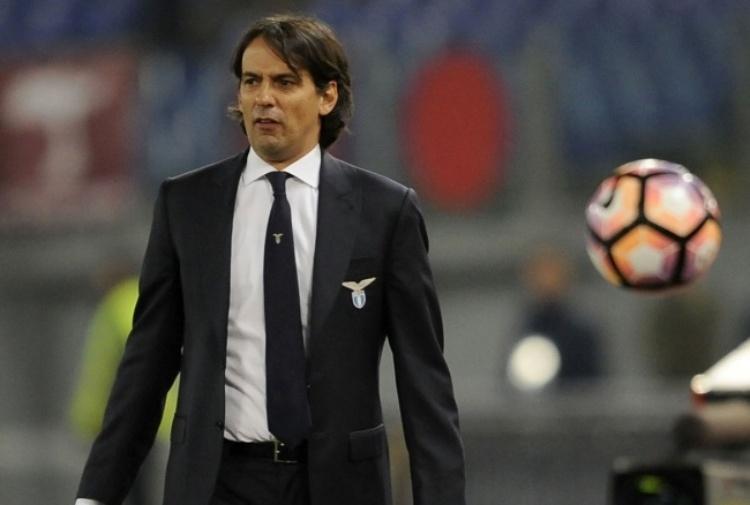 Simone Inzaghi ha rinnovato: con la Lazio fino al 2020
