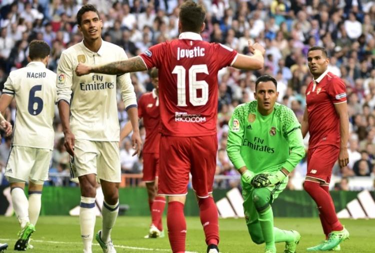 Calciomercato Inter: avviati i contatti con il Marsiglia per Jovetic
