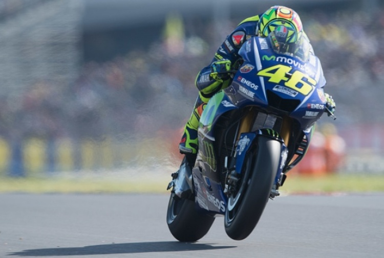 Moto GP, Mugello: le dichiarazioni dei protagonisti al termine della gara