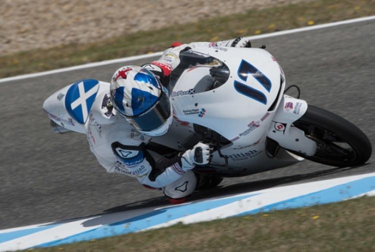 Moto3, Mugello - Splende il tricolore in Toscana: Di Giannantonio il più veloce