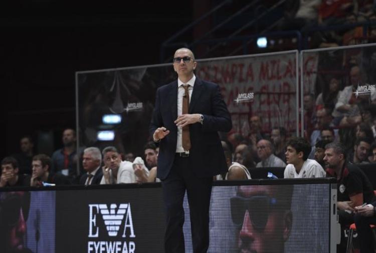 Basket, Serie A: Venezia in finale, piegata Avellino anche in gara 6