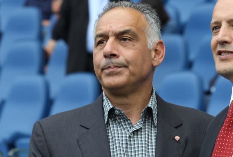 Calciomercato Roma, Pallotta: 'Szczesny? Mi ha detto che vuole restare'