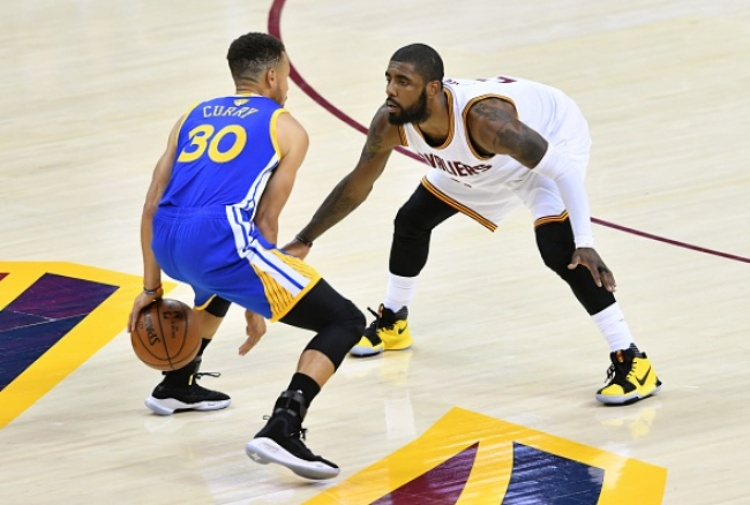 Nba Finals a Cleveland: così ci arrivano Warriors e Cavs