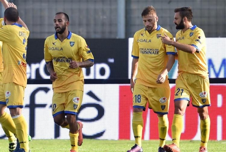 Frosinone: presentato accordo finanziamento per il nuovo stadio