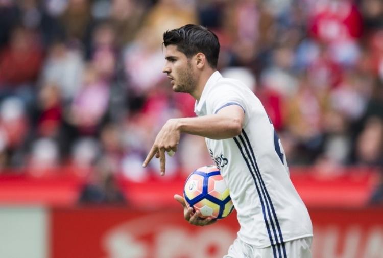 Il Manchester Utd lancia un ultimatum al Real Madrid per Morata