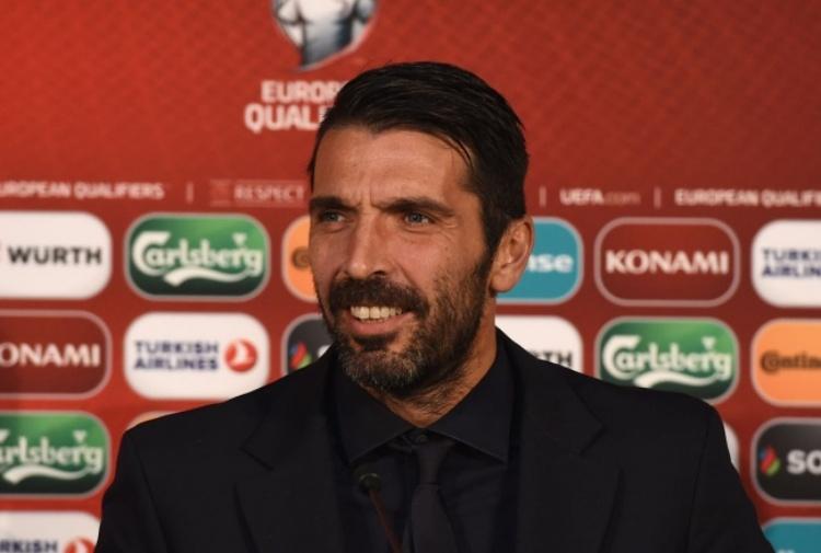 Buffon ufficializza Szczesny: