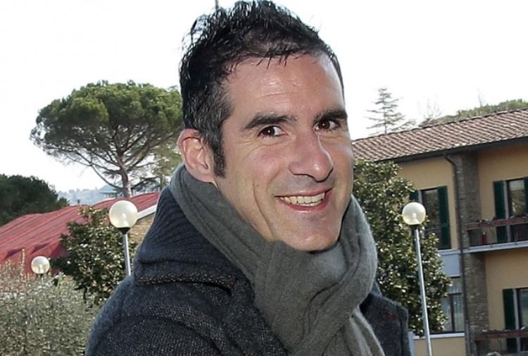 Catania: Cristiano Lucarelli ufficializzato a ore