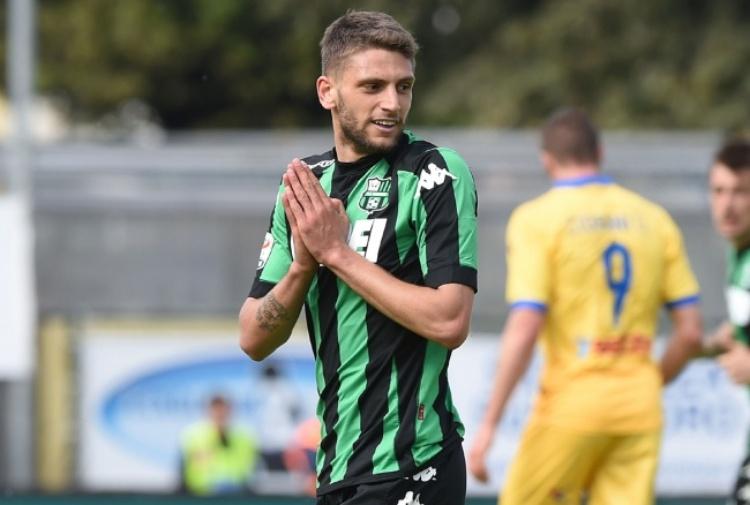 Il Sassuolo prova a trattenere Domenico Berardi