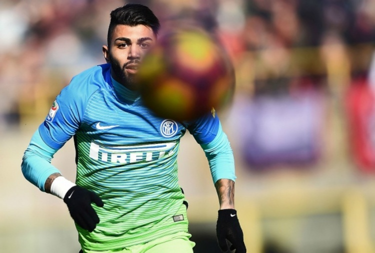 Gabigol: futuro? per ora resto all'Inter