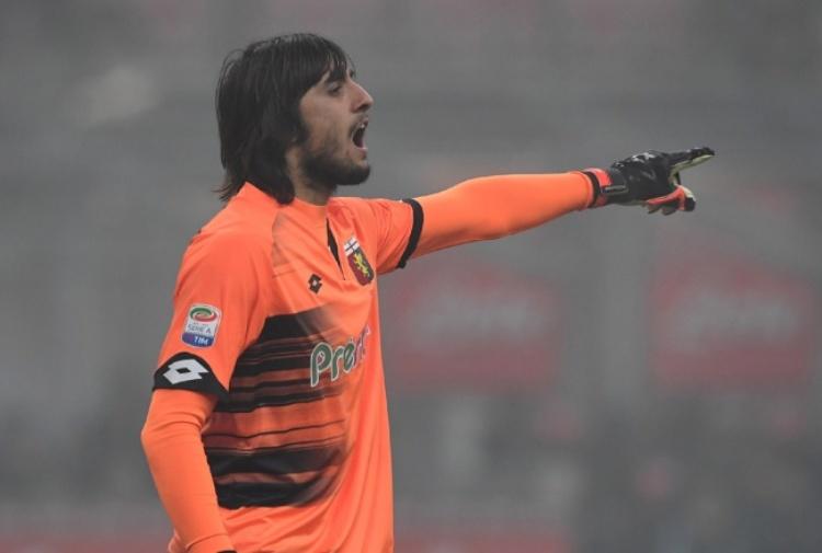 Calciomercato, il Milan ha trovato l'erede di Donnarumma: è Perin del Genoa