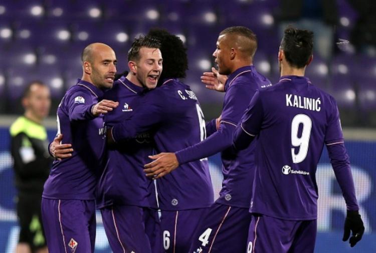 Ds Fiorentina: