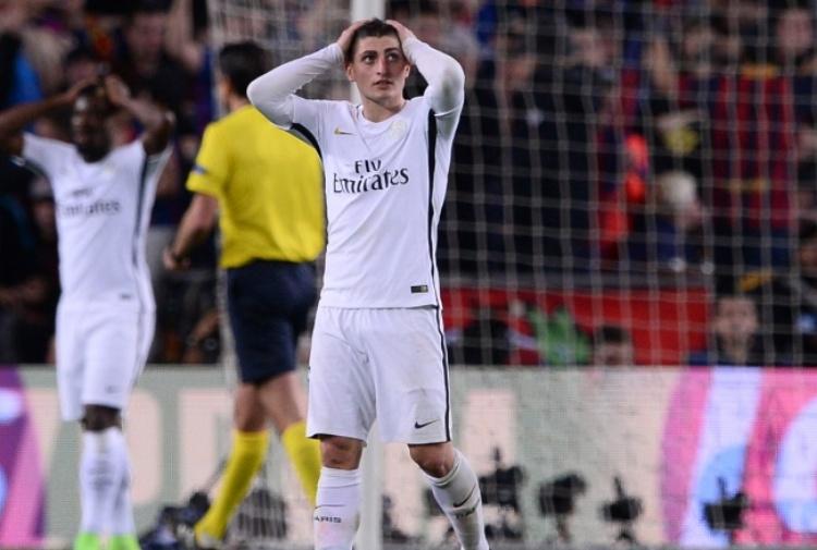 Verratti ha scelto: il suo futuro sarà a Barcellona?