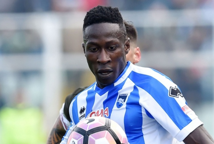 Coulibaly Inter, Sebastiani conferma