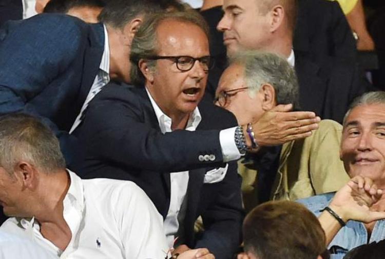 Comunicato Fiorentina: