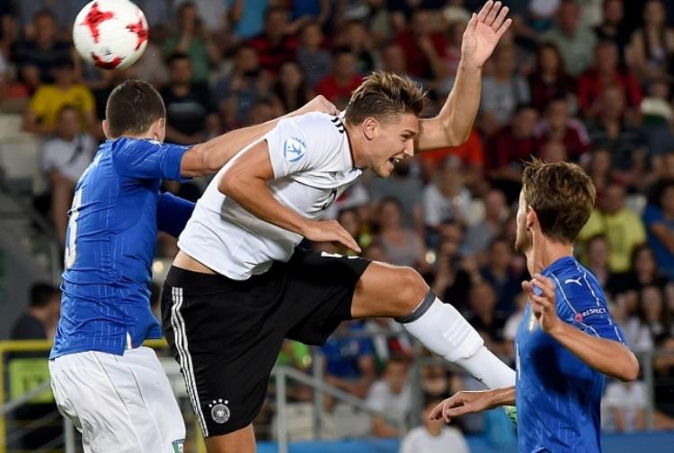 Europei Under 21, Italia in semifinale
