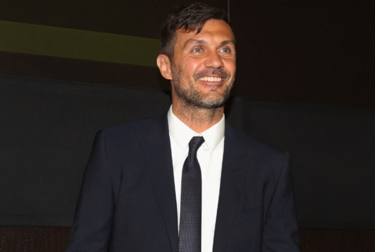 Tennis, Maldini ko all'Aspria: