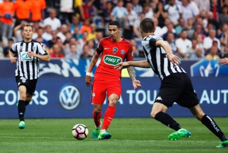 James Rodriguez 'libera' Di Maria: l'Inter tenta il colpo. Ecco l'offerta