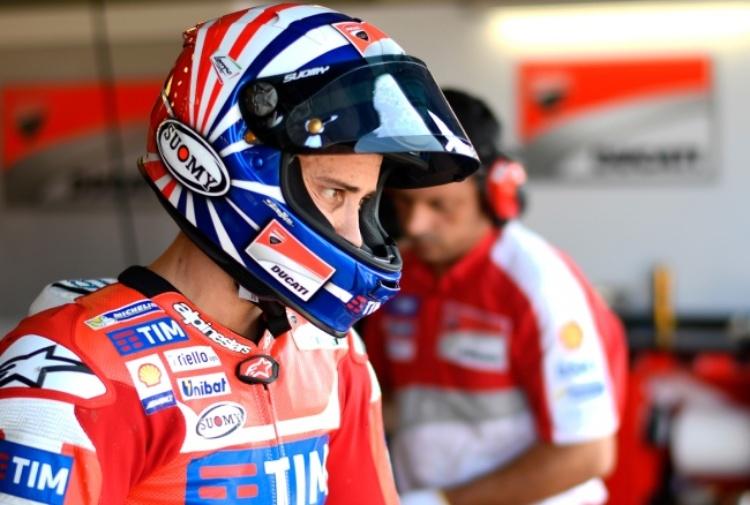 Franco Morbidelli protagonista? GP Germania 2017, Sachsenring