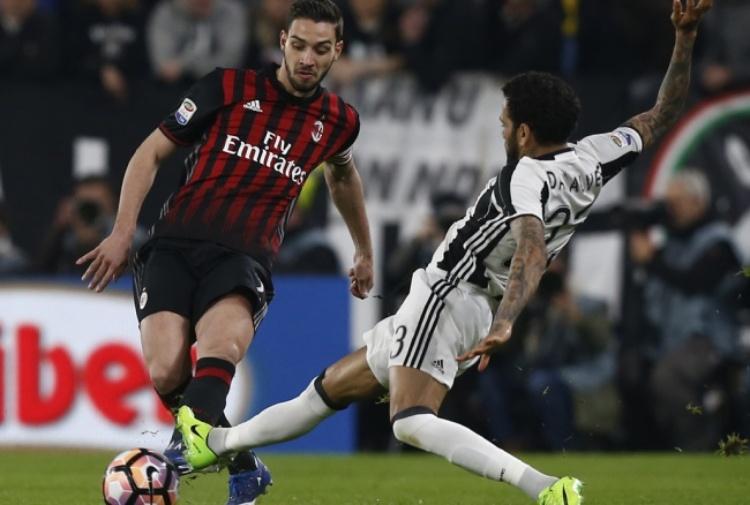 Calciomercato Juventus, nodo De Sciglio: il Milan fa muro