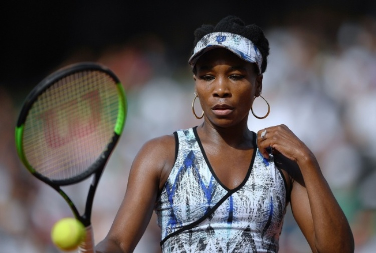 Venus Williams coinvolta in un incidente mortale