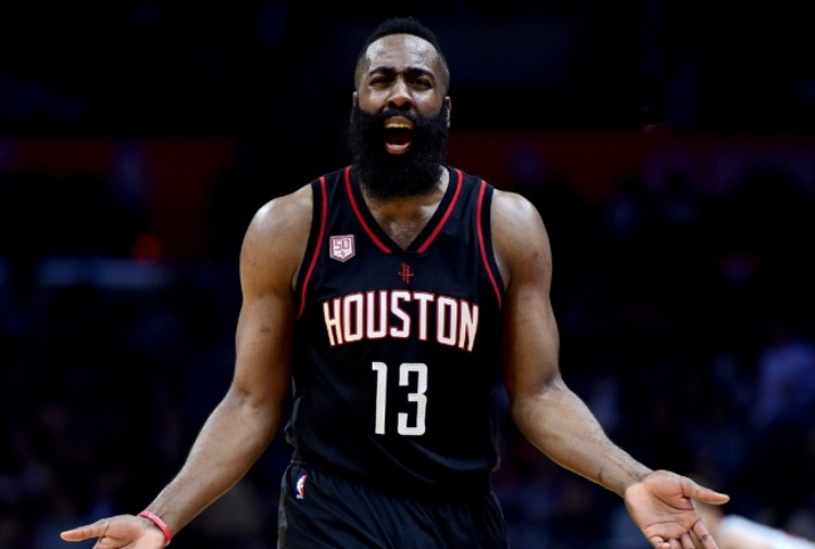 Per James Harden contratto monstre in Nba