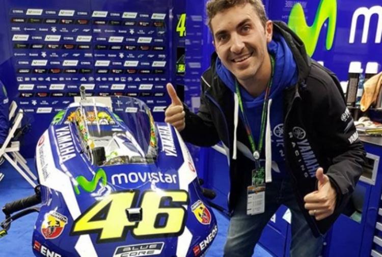 Altro dramma a Barcellona: morto Saurì alla 24 Ore di moto