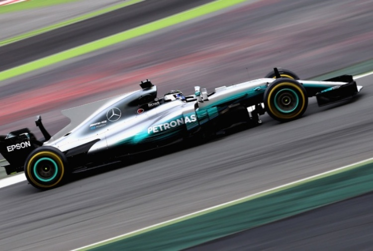 GP Gran Bretagna: Vettel pensa in grande, Raikkonen cerca la rivalsa