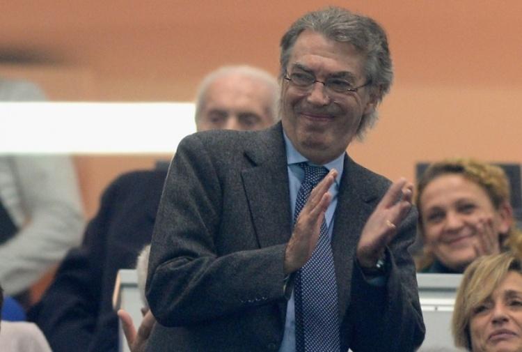 Moratti: ''Riprenderei Ibrahimovic. Spalletti allenatore adatto per l'Inter''