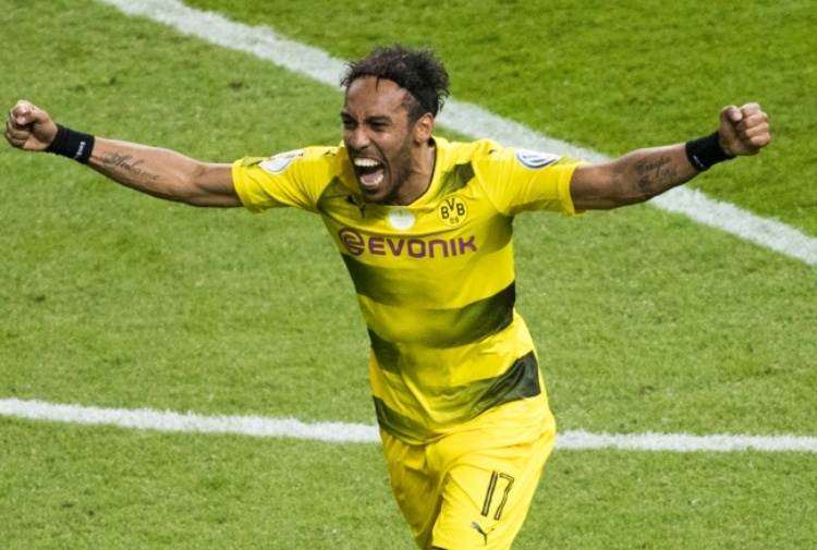 Aubameyang, ultimatum del Borussia al Milan