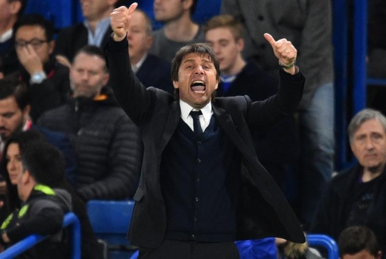 Conte rinnova con il Chelsea, è ufficiale