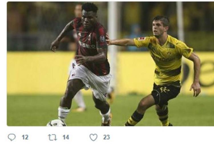 Milan, Bonucci batte Kessie: la 19 è sua
