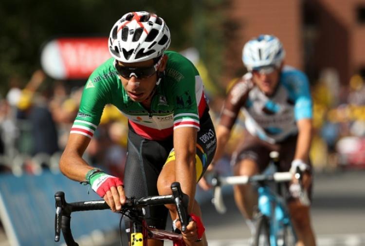 Tour de France, Froome conserva la maglia gialla. Aru sempre a 18