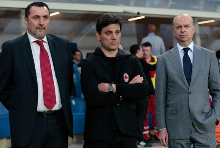 Milan, presentata la terza maglia creata dai tifosi