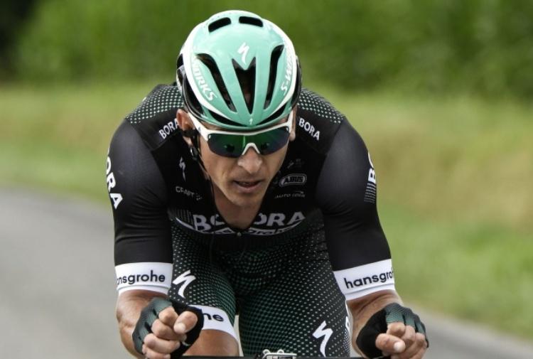 Tour de France, ecco perché Aru si è staccato sul Galibier
