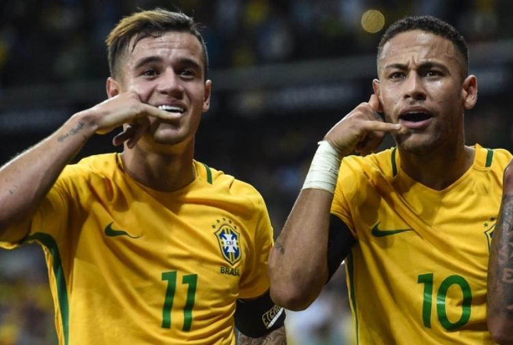 Juve-Barcellona 1-2, Neymar: doppietta da 222 milioni