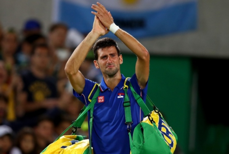 Djokovic in crisi, la clamorosa decisione