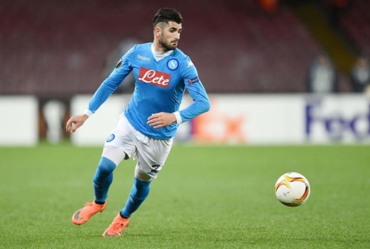 L'agente di Hysaj ammette l'interesse della Juve, ma il Napoli…