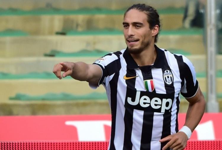 Calciomercato Lazio, ultime notizie su Martìn Caceres