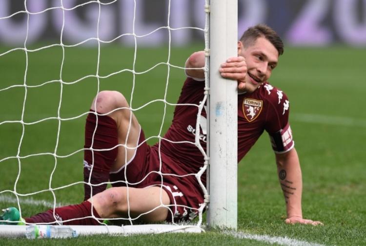 Calciomercato Milan: Belotti spinge, vuole la maglia numero 9 del