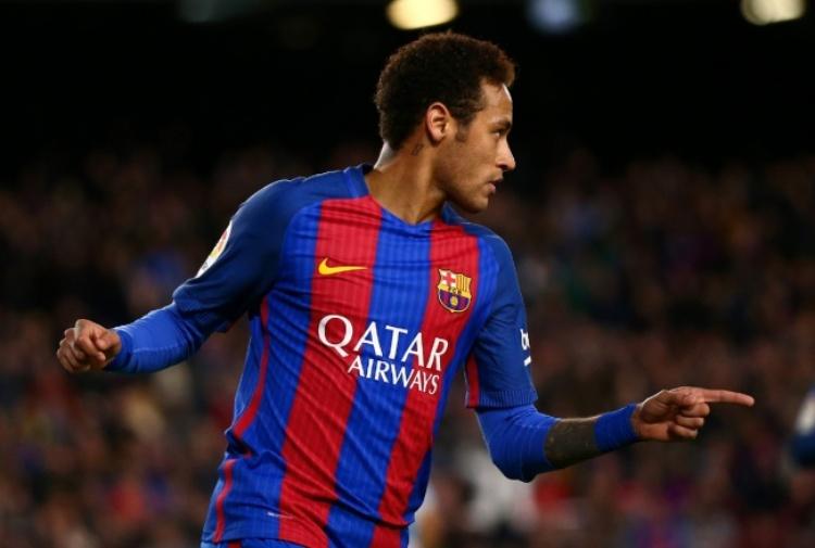 Neymar show contro la Juve