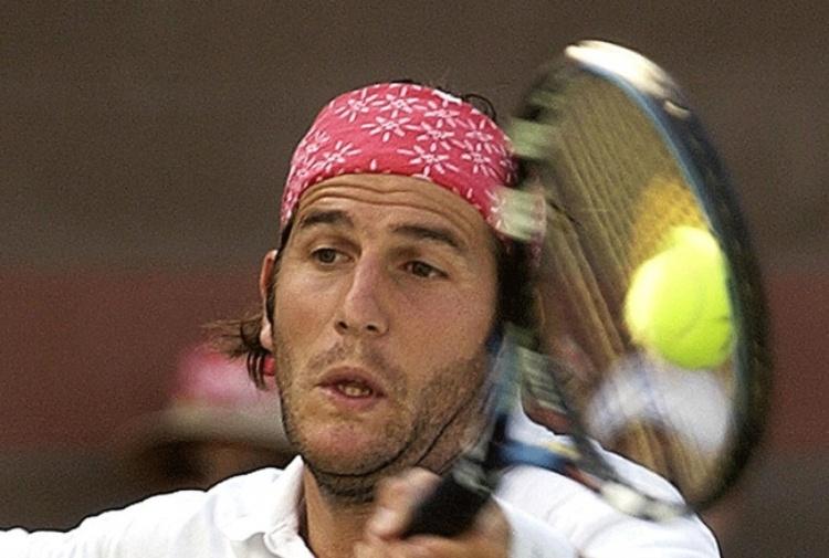 Tennis, Jerome Golmard muore a 43 anni. Era malato di Sla
