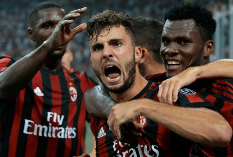 Europa League: Milan ai playoff