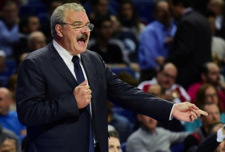 Basket, riparte da Cagliari la nuova avventura in azzurro di coach Sacchetti