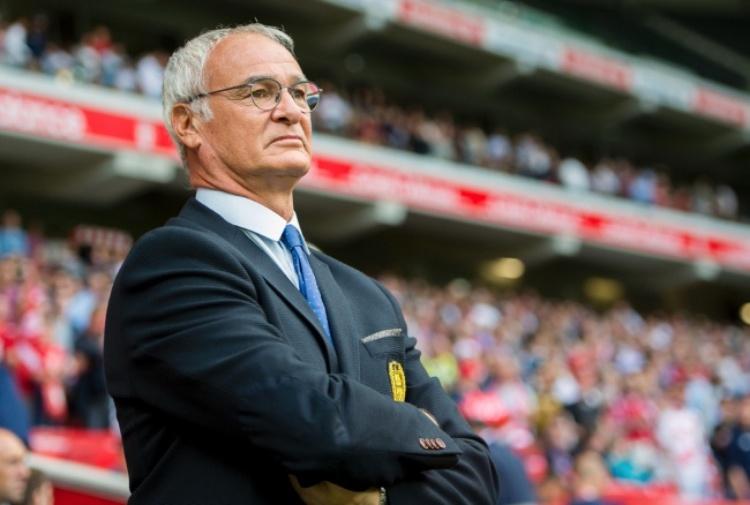Ligue 1, Ranieri parte male: Nantes battuto 3-0 a Lille